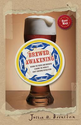 Brewed Awakening By Bernstein, Joshua M.